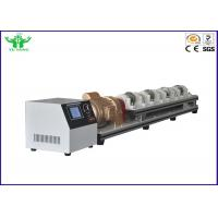Buy cheap ASTM D6138 Grease Testing Machine Under Dynamic Wet Conditions Emcor Test product