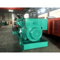 Quality KTA50-GS8 Industrial Power Generators 1500KVA Cummins Power for sale