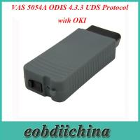 Buy cheap VAS 5054A  ODIS 4.3.3 bluetooth for VW,for Audi, for Skoda,for Seat Vag Diagnostic Tool With OKI Chip product