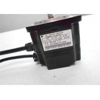 Buy cheap 3000 1 / Min Industrial Servo Motor / CNC Router Servo Motor 0.91A SGMPH-01AAA41 product