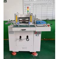 Buy cheap Computer Embossing Auto CNC Die Cutting Machine / Automatic Die Cutting Equipment product