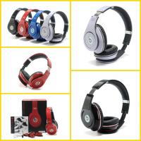 Buy cheap Wireless beats studio headphone bluetooth beats studio headphone by dr dre with cheap price and AAA Quality product