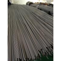 "Buy cheap SUS 304 Small Seamless Stainless Steel Tube 3"" / 4"" Mechanical Polished , JIS G3459 product"