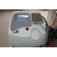 Buy cheap 5~8 sessions reduce 3 inch lipo laser slimming for wholebody use product