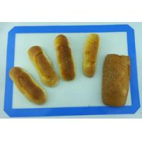 Buy cheap Heat resistant silicone baking mat product