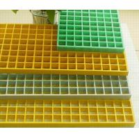 Buy cheap Frp Grating, Fiberglass Moulded Grating product