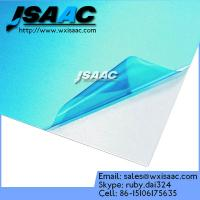 Buy cheap Scratch resistent stainless steel protective film product