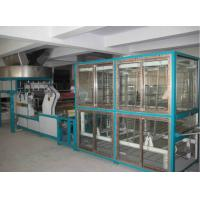 High Efficiency Noodles Processing Machine Large Tonnage Hanging Type Drying