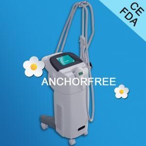 Buy cheap 4 Handles Liposuction Laser Machine European Style Outlook Design product