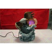Buy cheap Desktop tabletop Fountain for Eagle product