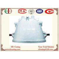 China ZG230-450 Carbon Steel Slag Pot Castings with Sand Process EB4019 on sale