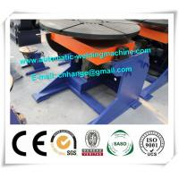 Buy cheap Standard Automation Weld Positioner , Welding Column And Boom Rotator Roller product