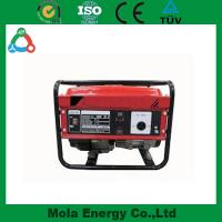 Buy cheap Green power 3KW Biogas generator for Family product
