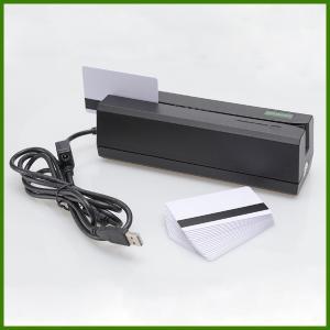 China Msr605 Magnetic Credit Card Reader Writer Encoder Stripe Swipe Magstripe Msr206 Msr605 Magnetic Credit Card Reader Write on sale