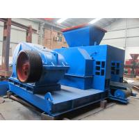 China Charcoal Briquette Machine For Hot Sale on sale