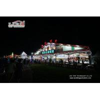 Buy cheap Moveable Marquee for Beer Festival Outdoor Event Tents Waterproof Tent from Wholesalers