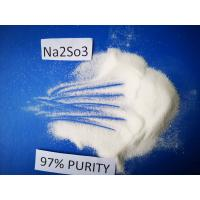 Buy cheap 97% Purity SSA Sodium Sulfite powder Food Grade Vegetable Preservative HS Code 28321000 product