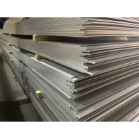 Buy cheap Utility Ferritic 3Cr12 1.4003 Hot Rolled Stainless Steel Plates product