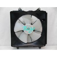 China 19015RNAA01 Automotive Car Radiator Cooling Fan For Honda Fits Civic / Sd on sale