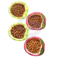 Buy cheap High Efficiency Dry Pet Food Production Line With Long Working Life product