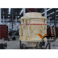 Quality Limestone Marble Stone Crusher Machine Hydraulic Spring Cone Crusher Equipment for sale