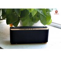 Buy cheap CSR4.0 6W Mini Promotional Bluetooth Speaker Support Hands - Free Function from wholesalers