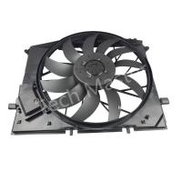China Radiator Electric Fan For W220 Cooling Fan Complete 850W A2205000293 600W A2205000193 on sale