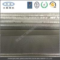 Buy cheap 3003/5052 aluminum honeycomb core(ISO,SGS) product