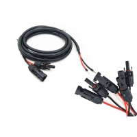 Buy cheap New Energy Vehicle 300mm MC4 Solar Photovoltaic Cable product