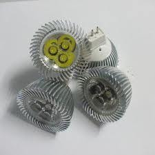 Buy cheap LED Spot Light MR16 3*1W 12V DC/AC product