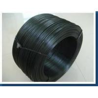 Buy cheap Soft black Annealed wire for binding in Construction product