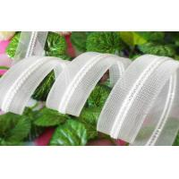Buy cheap Long No.5 large plastic zipper resin zipper wholesale for garments product