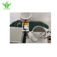 Buy cheap Building Materials NF P92-505 Melt Drop Testing Machine product