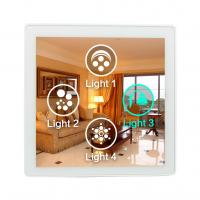 Buy cheap touch wifi smart wall light switch product