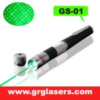 Buy cheap 2 in 1 Powerful Green Laser Pointer Pen Beam Light 5mw Lazer High Power 532nm Made In China product