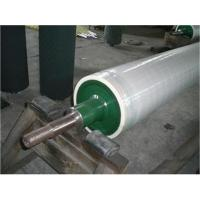 Buy cheap Floor And Leather Embossing Roller On The Surface Of Plastic Foam Board product