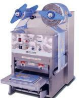 Buy cheap Tray Sealing Machine Series product