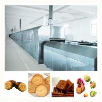 Buy cheap SAIHENG food machine biscuit making factory machine production line cookies product