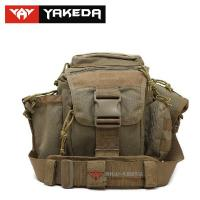 Buy cheap Hiking Nylon Military Tool Bag Heavy Duty With Water Resistant product