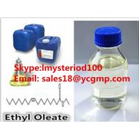 Buy cheap Ethyl Oleate Safe Organic Solvents Cas 111-62-6 For Injectable Muscle Building Anabolic Steroids product