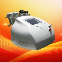 Buy cheap Fast cavitation slimming system ultrasonic liposuction cavitation machine for sale product