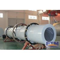 Buy cheap Quartz Sand Dryer Machine/Gas Fired Rotary Sand Dryer India from wholesalers