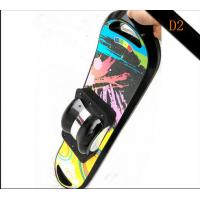 Buy cheap E Self Balancing Electric Skateboard Hoverboard Environment Friendly product