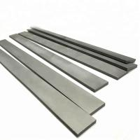 "Buy cheap Standard Tool Blank Tungsten Carbide Strips , 6"" X 3/32"" (0.094"") X 1-3/8"" (1.375"") Kerf product"