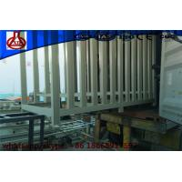 Buy cheap Automatic XD-A series Magnesium Oxide straw panel making machine equipment product