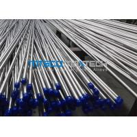 High Durability super duplex tubing ASME SA789 S32205 Polishing