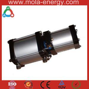 Buy cheap Hot Sale Biogas Improve Pressure Pump product