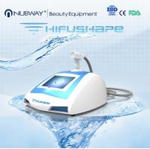 Buy cheap HIFU ultrashape machine high intensity focused ultrasound ultrasonic cavitation liposonix product