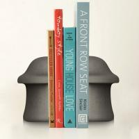 Buy cheap Modern Personalized Bookends For The Kitchen /  Mushroom Shape Book Bookends product