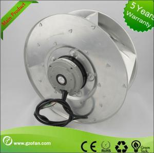 Buy cheap Sheet Aluminium Industrial Cooling Fan / AC Fan Blower CE Approved product